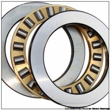 INA RTL33 Cylindrical Roller Thrust Bearings