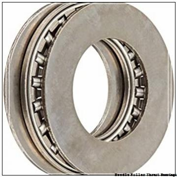 Koyo NRB NTA-411;PDL125 Needle Roller Thrust Bearings
