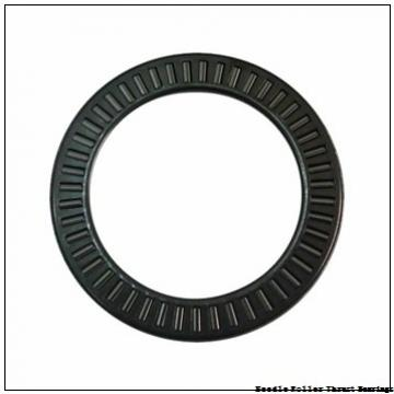 Koyo NRB AXK5070 Needle Roller Thrust Bearings