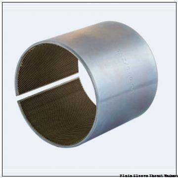 Oiles SPW-7010 Plain Sleeve Thrust Washers
