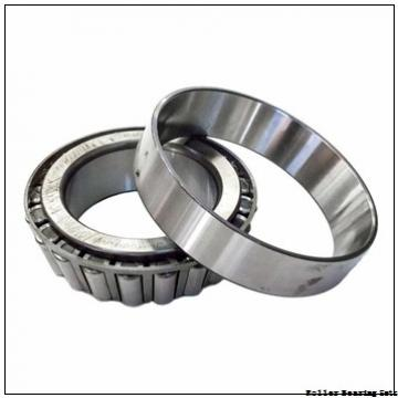 3 Inch | 76.2 Millimeter x 4.5 Inch | 114.3 Millimeter x 2 Inch | 50.8 Millimeter  McGill GR 56 RS/MI 48 DS Roller Bearing Sets