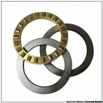 INA WS81117 Roller Thrust Bearing Washers