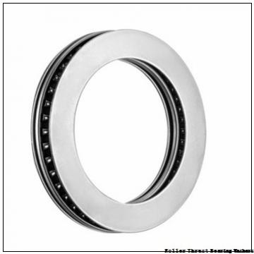 INA WS81115 Roller Thrust Bearing Washers