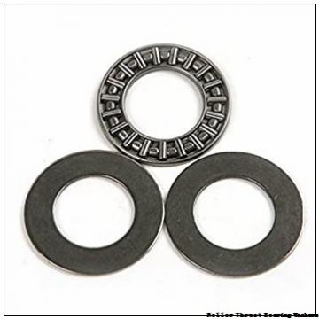 INA WS81120 Roller Thrust Bearing Washers