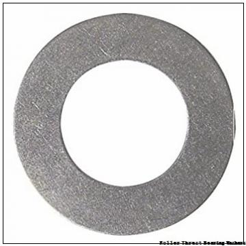 INA WS81124 Roller Thrust Bearing Washers