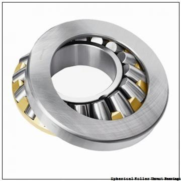 100 mm x 210 mm x 67 mm  NSK 29420 E Spherical Roller Thrust Bearings