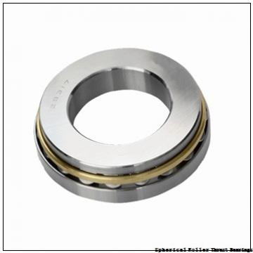 Isostatic AM-810-10 Spherical Roller Thrust Bearings