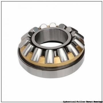 200 mm x 280 mm x 48 mm  NSK 29240 M Spherical Roller Thrust Bearings