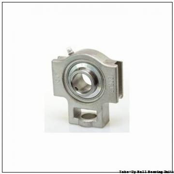 Sealmaster MST-20C Take-Up Ball Bearing Units