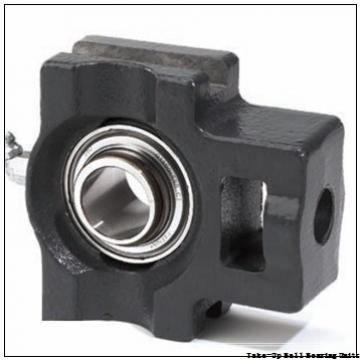 Sealmaster MST-51C Take-Up Ball Bearing Units