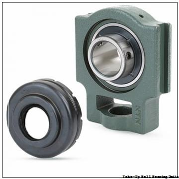 Sealmaster ST-10C Take-Up Ball Bearing Units