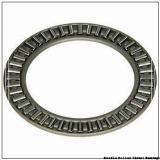 Koyo NRB NTA-1018;PDL001 Needle Roller Thrust Bearings